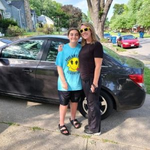 NWC, Mizzou, and RoadWorthy Team Up to Give a Vehicle to a Struggling Single Mom